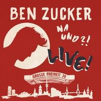 Couverture du titre Na und?! Live! (Live at Grosse Freiheit 36, Hamburg / 2018)