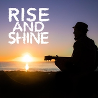 Cover of the track Rise and Shine