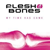 Couverture du titre My Time Has Come - EP