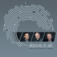 Cover of the track Above It All