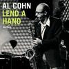 Cover of the album Lend a Hand (feat. Freddie Green, Hank Jones, Joe Newman, Nat Pierce & Thad Jones)