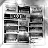 Couverture de l'album Music Components Rev2