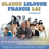Cover of the album Claude Lelouch & Francis Lai - L'intégrale