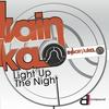 Couverture de l'album Light Up the Night - EP