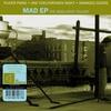 Couverture de l'album The Madlands Trilogy