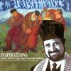 Couverture de l'album Inspirations - Memories of Home