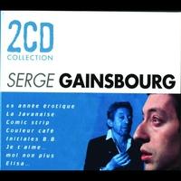 Couverture du titre Serge Gainsbourg (2 Volumes)