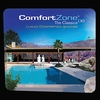 Cover of the album Comfort Zone - The Classics - 06 - Luxury Classic Downtempo Chilled Grooves