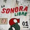 Cover of the album La Sonora Libre 01