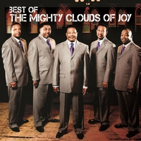 Cover of the track Best of the Mighty Clouds of Joy