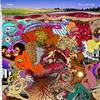 Couverture de l'album Sea Inside Body