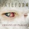 Couverture de l'album Origins of Plague