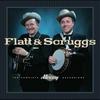 Couverture de l'album Flatt & Scruggs: The Complete Mercury Recordings