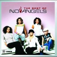 Couverture du titre The Best of No Angels
