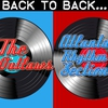 Couverture de l'album Back to Back: The Outlaws & Atlanta Rhythm Section