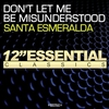 Cover of the album Don't Let Me Be Misunderstood