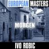 Couverture de l'album European Masters: Morgen