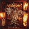 Couverture de l'album Nemesis Divina