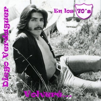 Cover of the track Volvere - Single
