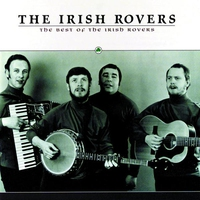Cover of the track The Best of the Irish Rovers (Remastered)