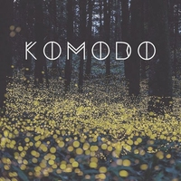Cover of the track Komodo - EP