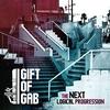 Couverture de l'album The Next Logical Progression