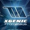 Couverture de l'album Prometeus