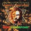 Couverture de l'album WordSound&Power