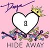 Couverture de l'album Hide Away - Single
