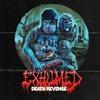 Cover of the album Death Revenge