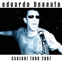 Couverture du titre Canzoni Tour 2007