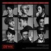 Cover of the album DEVIL - SUPER JUNIOR SPECIAL ALBUM