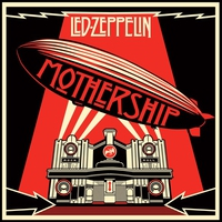 Couverture du titre Mothership (remastered)