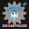 Couverture de l'album Ich hab Polizei - Single