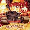 Couverture de l'album War Without End