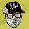 Couverture de l'album Jupiter Jones
