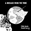 Couverture de l'album A Message From the Tribe