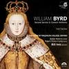 Couverture de l'album Byrd: Second Service & Consort Anthems