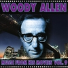 Cover of the album Woody Allen (Music From His Movies), Vol. 5