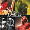 Cover of the album Best of Toadies: Live From Paradise