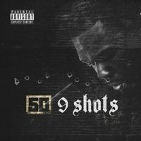 Couverture du titre 9 Shots - Single