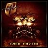 Cover of the album Ride or Die