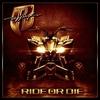 Couverture de l'album Ride or Die