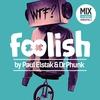 Couverture de l'album Foolish (Volume 1)