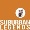 Cover of the album Suburban Legends