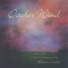 Cover of the album October Wind