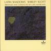 Couverture de l'album Latin Shadows