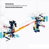 Cover of the album Solaris International Presents: Electronic Architecture