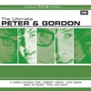 Couverture de l'album The Ultimate Peter and Gordon