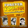 Couverture de l'album Forever Young! Unsere deutschen Schlagerstars, Vol.1